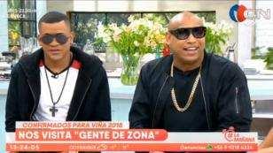 ¡Gente de Zona, confirmado para Viña del Mar 2018! [VIDEO]
