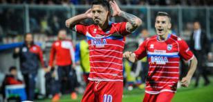 Gianluca Lapadula jugará en la Copa América Centenario por Perú