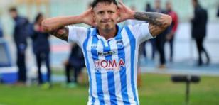 Gianluca Lapadula no jugará en la Copa América Centenario