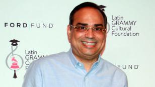 Gilberto Santa Rosa anuncia producción navideña