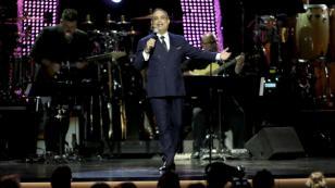Gilberto Santa Rosa confirma fechas para su tour por Estados Unidos