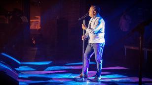 Gilberto Santa Rosa es nominado a los Latin American Music Awards 2019
