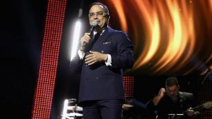 Gilberto Santa Rosa invita a público peruano a disfrutar de su Salsa Sinfónica
