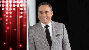 Gilberto Santa Rosa ofrecerá concierto gratis