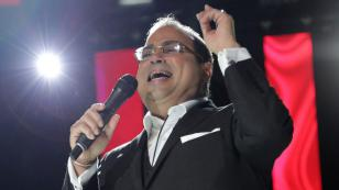 Gilberto Santa Rosa: