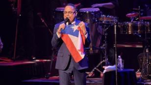 Gilberto Santa Rosa recomienda