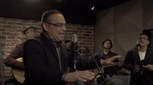 Gilberto Santa Rosa y Septeto Acarey superan las 5 millones de visitas con  'Enamórate bailando'