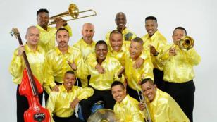 Grupo Niche brindará concierto en un crucero