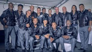 Grupo Niche celebrará 40 años de trayectoria con su gira 'Viva la salsa'
