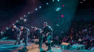 "Grupo Niche vuelve a la música con un disco ""directo al corazón"""