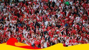 Hinchada peruana ganó el The Best FIFA 2018 a Mejor afición