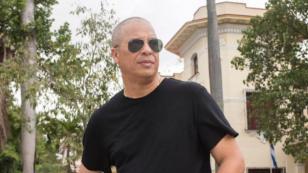 Issac Delgado lanza nuevo disco