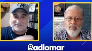 Jerry Rivas: Gilberto Santa Rosa nació en 'El gran Combo'