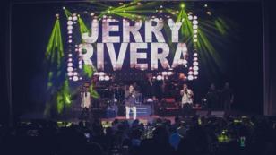"""Jerry Rivera celebra 30 años de trayectoria: """"Me estoy poniendo viejito"""""""