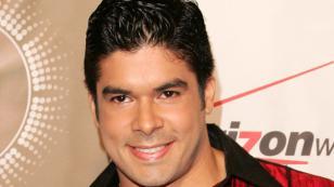 Jerry Rivera se enamoró de esta belleza y lo anuncia en redes sociales