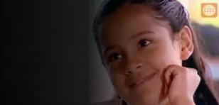 Así luce ahora la pequeña 'Adrianita' de 'Así es la vida'
