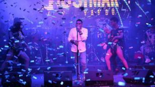 Josimar alista nuevo estreno musical