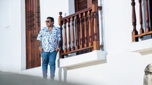 Josimar quiere llegar a los premios Grammy para demostrar que sí hay salseros peruanos