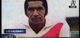 Julio Meléndez no falleció, tal como informaron algunos medios