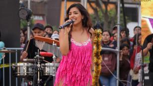 """Kate Candela sobre reconciliación con Paula Arias: """"Sería súper lindo"""""""