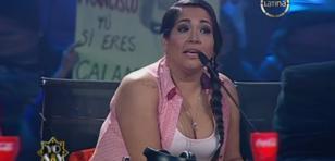 Katia Palma sorprende con renovada figura
