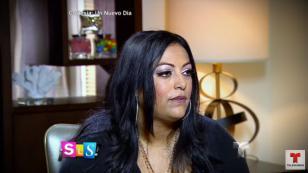 La India confirmó haber tenido un 'romance' con Juan Gabriel (VIDEO)