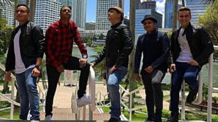 Los Adolescentes Orquesta participará en proyecto de músico peruano