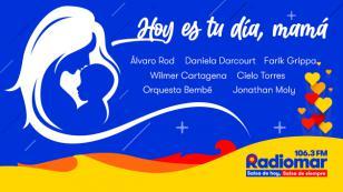 Las nuevas voces de la salsa de hoy se unen para cantar 'Hoy es tu día, Mamá'