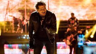 Lo mejor del concierto de Carlos Vives en Ecuador