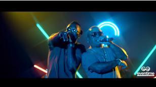 Los 4 lanzó el videoclip de su nueva canción 'Aléjate de mí'