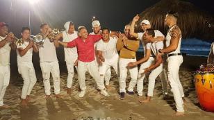 Los Conquistadores de la Salsa lanzaron nuevo videoclip