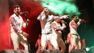 Los Conquistadores de la Salsa participarán en los premios Latin Billboard