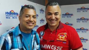 ¡Los Hermanos Moreno armaron la fiesta en Radiomar! ¡Revive aquí la entrevista! (VIDEO)