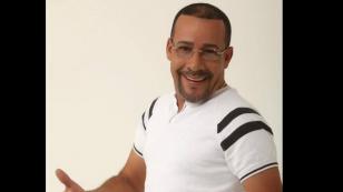 Luisito Carrión se recupera tras sufrir accidente