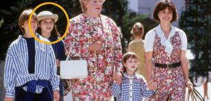 Así luce Lydia, la hija mayor de 'Papá por siempre' ¡23 años después!
