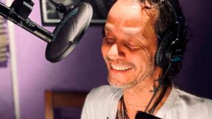 Marc Anthony celebra 30 años de carrera y envía emotivo mensaje a sus fans