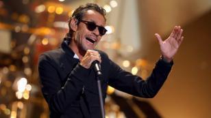 Marc Anthony celebra sus 4 nominaciones a Premio Lo Nuestro
