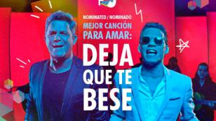 Marc Anthony está nominado a los Premios Juventud 2017