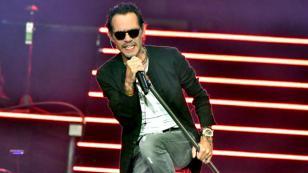 Marc Anthony está nominado en la categoría Best Tropical Latin Album de los Grammy