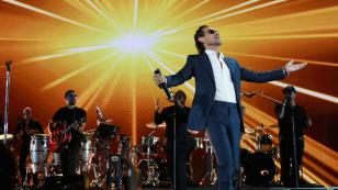 Marc Anthony fue confirmado en Viña del Mar 2019