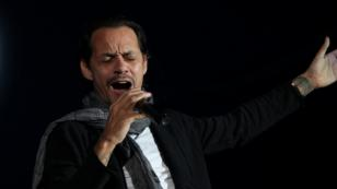 ¡Marc Anthony hizo vibrar Lima en concierto Unido2! (VIDEO Y FOTOS)