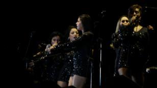 ¡Marc Anthony hizo vibrar Lima en concierto Unido2! (VIDEO Y FOTOS)
