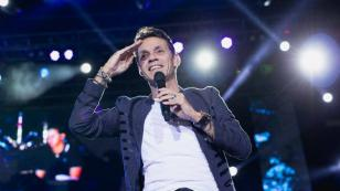 Marc Anthony lanzará un disco infantil