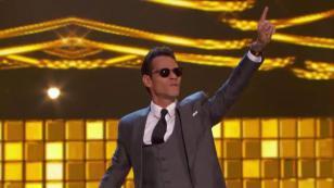 ¡Revive la presentación de Marc Anthony como 'Persona del Año' de los Latin Grammy 2016!