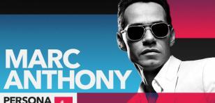 Marc Anthony es nombrado Persona del Año por la Academia Latina de la Grabación