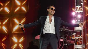 ¿Con qué estrellas podría cantar Marc Anthony próximamante?