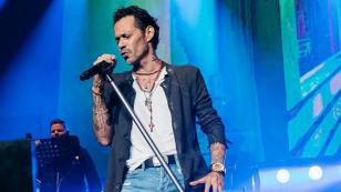 Marc Anthony puso a bailar a todo Lima con espectacular concierto [FOTOS Y VIDEO]