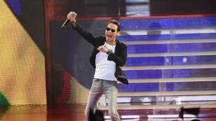 Marc Anthony regresó a Buenos Aires con un deslumbrante concierto