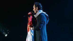Marc Anthony sobre su concierto en Perú: