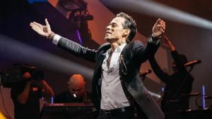 Marc Anthony vuelve a Lima con nueva gira